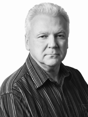 Alexander Bargman