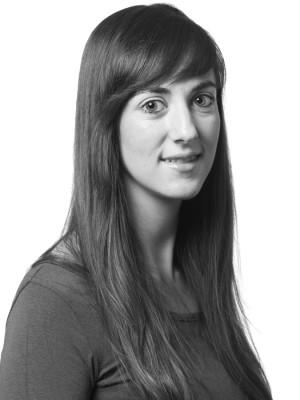 Amelia Coleman