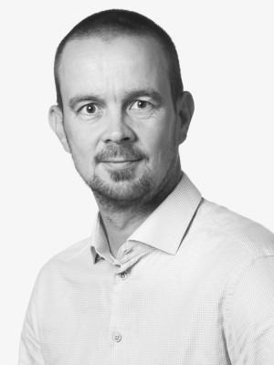 Ari-Pekka Hamalainen