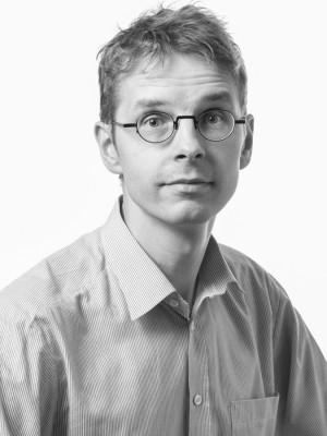 Jaakko Paarvala