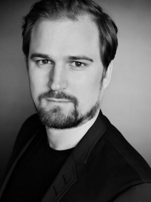 Daniel Johansson, photo Eric Rossier