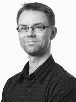 Jussi Seppanen