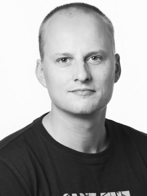 Jussi Vahala