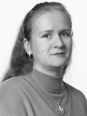 Natalia Vinogradova