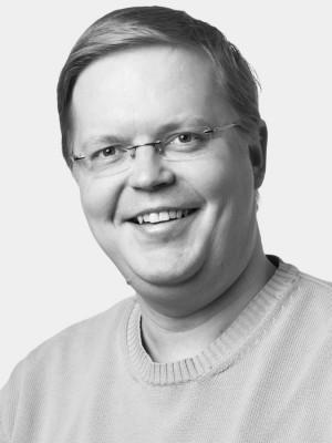 Olavi Suominen
