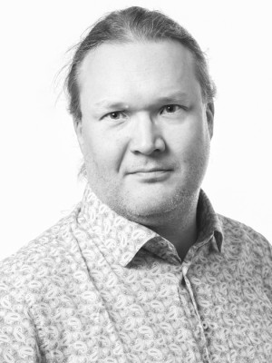 Patrik Stenstrom