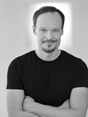 Ville Rusanen, photo Heikki Tuuli