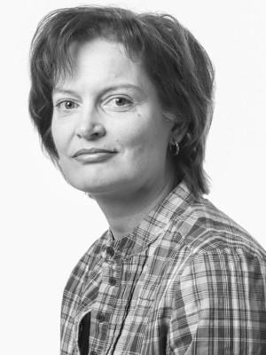 Ulla Davidsson