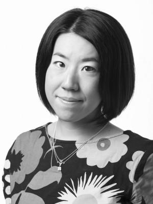 Yasuko Matsuzaki-Svala