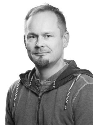 Lintunen Markku