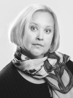 Benita Nordell