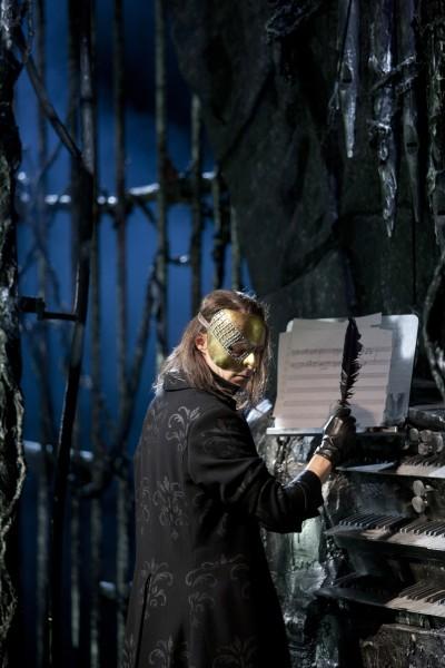 The Phantom of the Opera (Ville Rusanen)