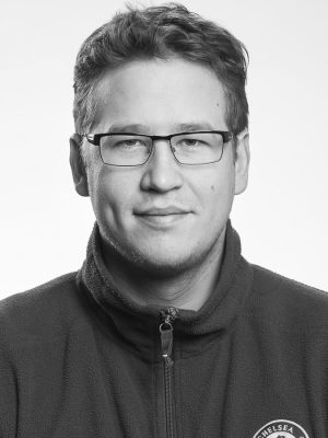 Jussi Aalto