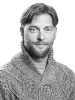 Scott Natzke