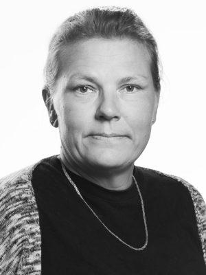 Kirsti Väyrynen-Lausund