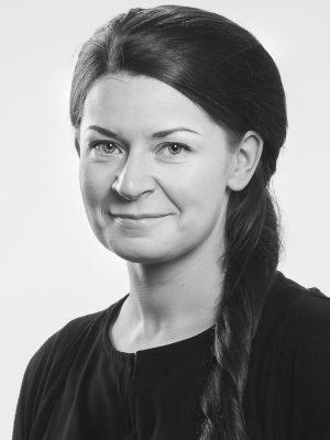 Laura Bucht