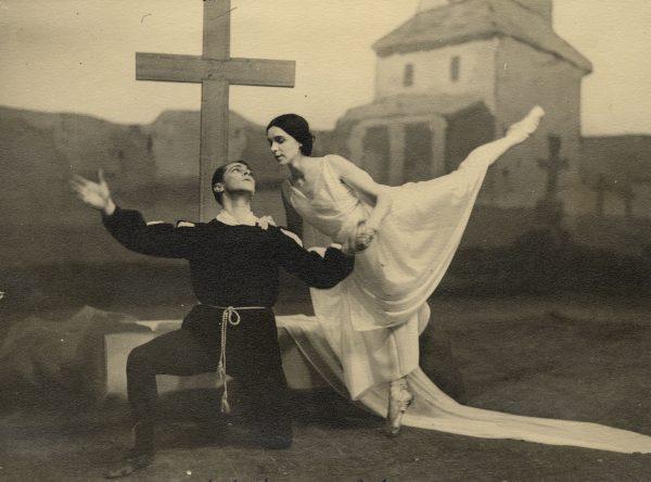 Giselle 1929