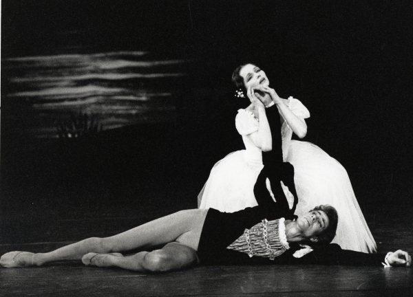 Giselle 1990