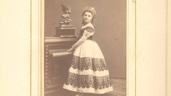 Ida Basilier